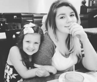 Gabrielle & Aly