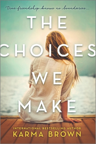 thechoiceswemake